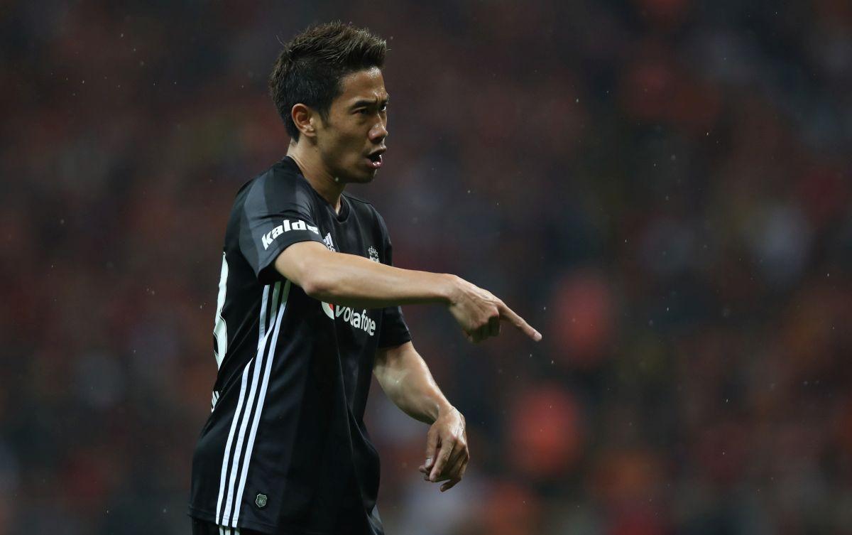 Iznenađenje za navijače španskog tima pred novu sezonu: Stigao je Shinji Kagawa