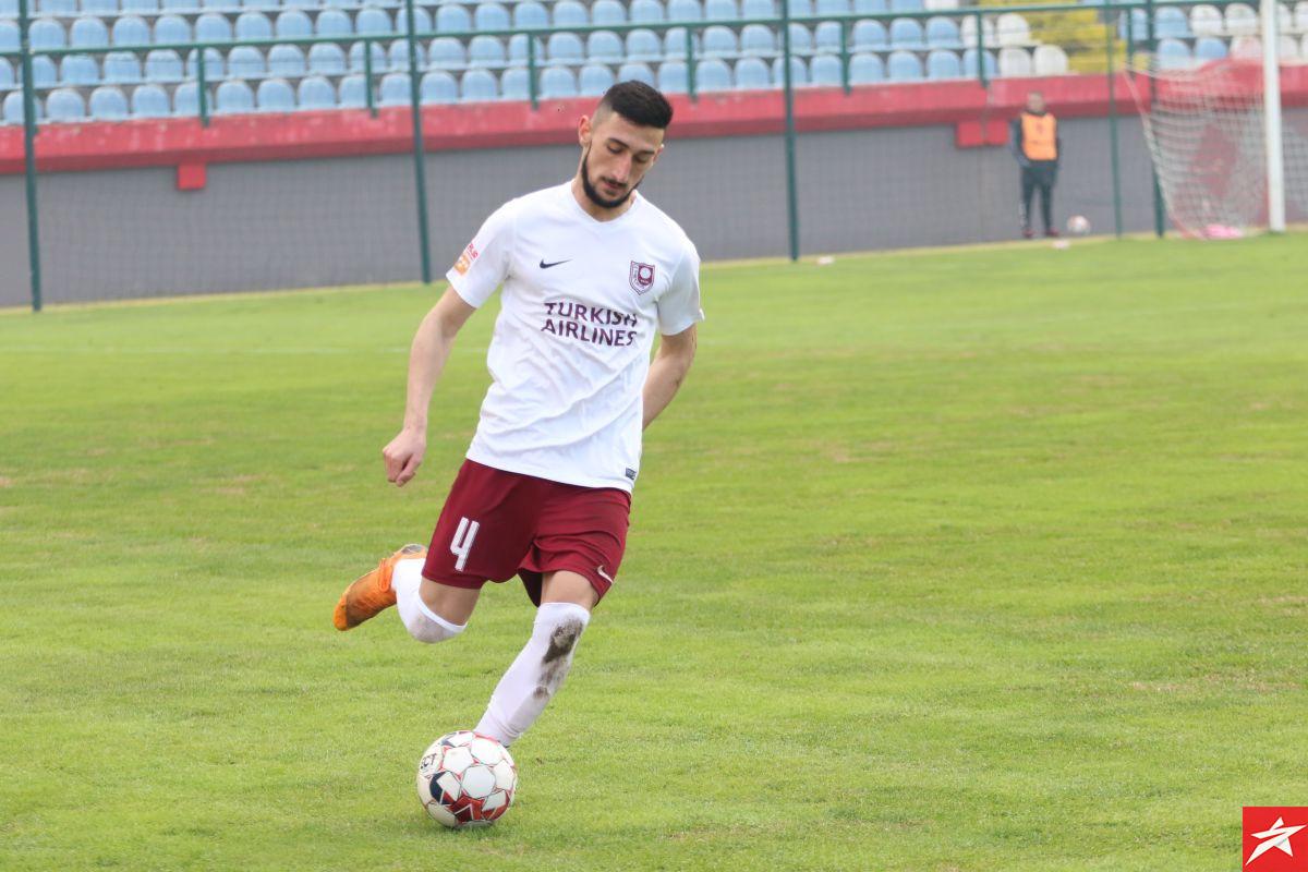 Halid Šabanović produžio ugovor sa FK Sarajevo