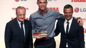Gdje će Ronaldo nastaviti karijeru? Mendes je rekao gdje neće