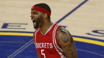 Josh Smith zainteresovan za povratak u Rocketse