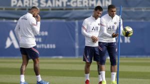 """""""Mbappe je broj jedan u PSG-u i sada Messi mora da mu služi jer nije glavna zvijezda"""""""