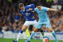Manchester City uspio prodati Nasrija?