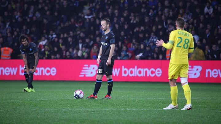 Vaha je hit u Francuskoj: Nantes srušio i Marseille!