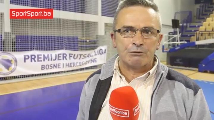 """Muftić: Doktor koji liječi djecu je rekao 'Je*em ti Želju""""; Mulahmetović: Sport je izgubio"""