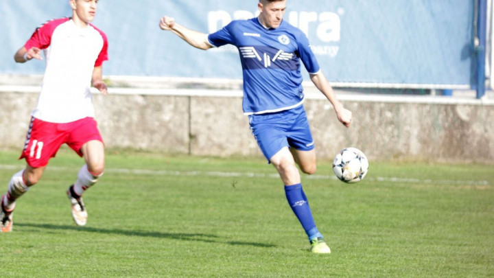 Duraković donio pobjedu juniorima Željezničara protiv Širokog Brijega