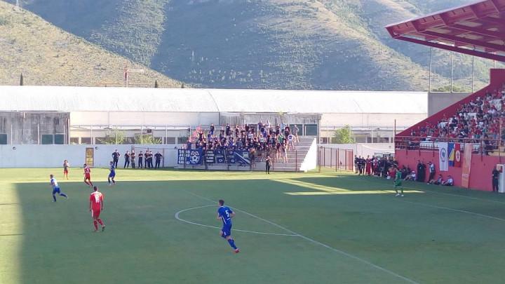 Na stadion Rođeni stiglo stotinjak Škripara