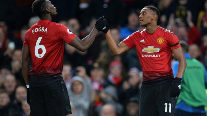 Konačno neke dobre vijesti za Solskjaera: Martial bi mogao zaigrati protiv Liverpoola
