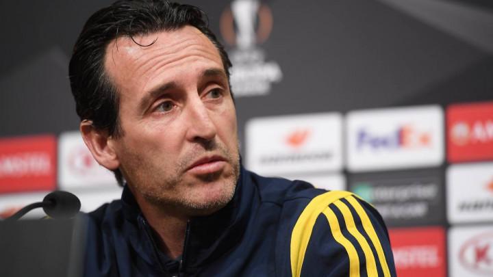 """Emery poslao prkosnu poruku Mourinhu: """"Ja sam trener..."""""""