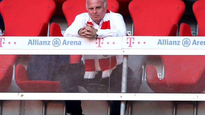 Hoeness: Bundesliga dosadna? Nije Bayern kriv...