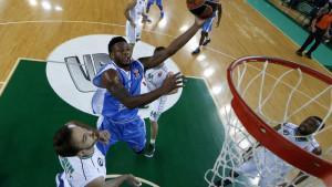 Od sutra košarka u Italiji ponovo bez gledatelja