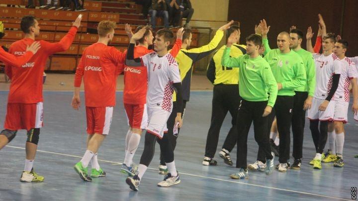 Slovenija i Poljska u finalu turnira u Bugojnu