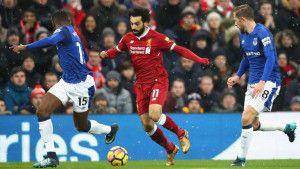 Klopp otkrio nekoliko detalja koji se kriju iza transfera Salaha