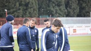 HŠK Zrinjski: Odlična atmosfera među Plemićima pred utakmicu s FK Sarajevo