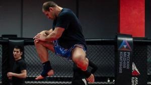 UFC doveo rusku zvijer: Pred Hulkom sa Urala svi drhte!