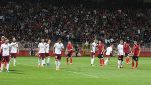 UEFA potvrdila mjesto odigravanja utakmice Sarajevo - BATE Borisov