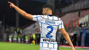 Inter će pustiti Hakimija u Chelsea, ali za pomalo nerealan uslov