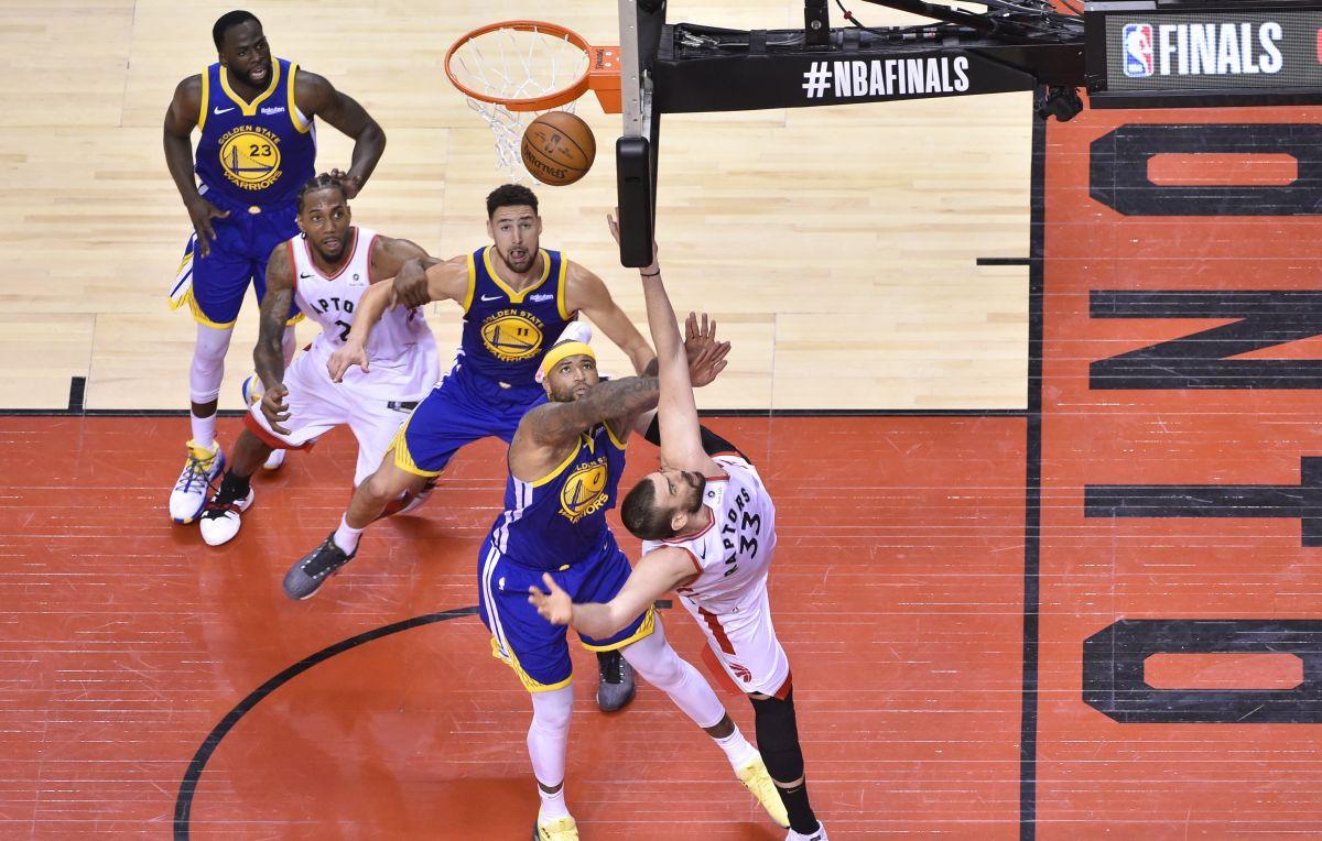 NBA priznala: Sudije napravile veliku grešku u petoj utakmici finala
