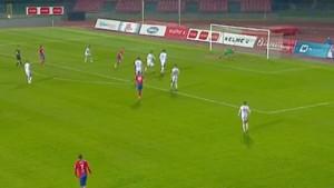 Borac zabio i drugi gol