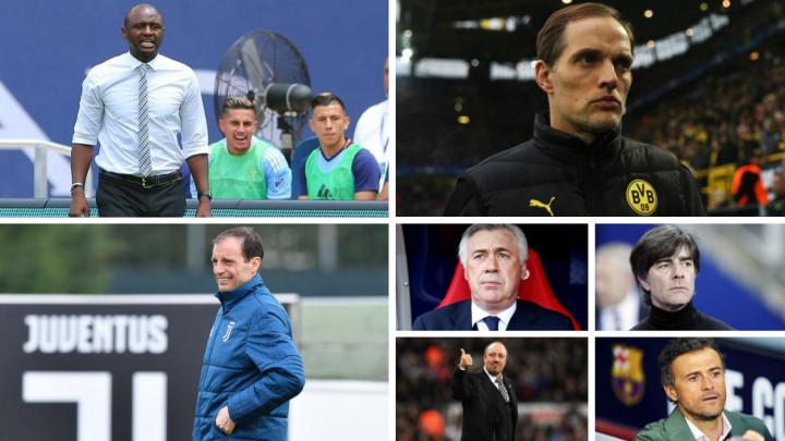 Ko su glavni kandidati za Wengerovog nasljednika u Arsenalu?