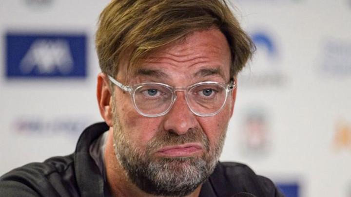 Kloppa brine što Liverpool igra u petak: Ko je došao na tu ideju? To je stvarno ludo