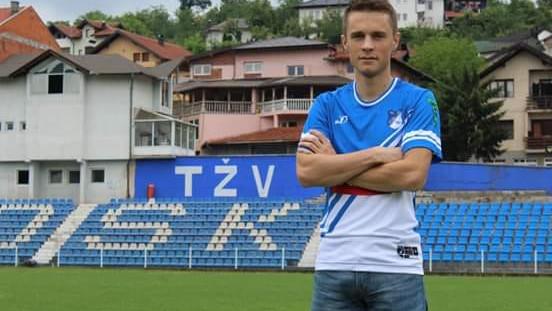 Nuhanović se vraća u NK TOŠK