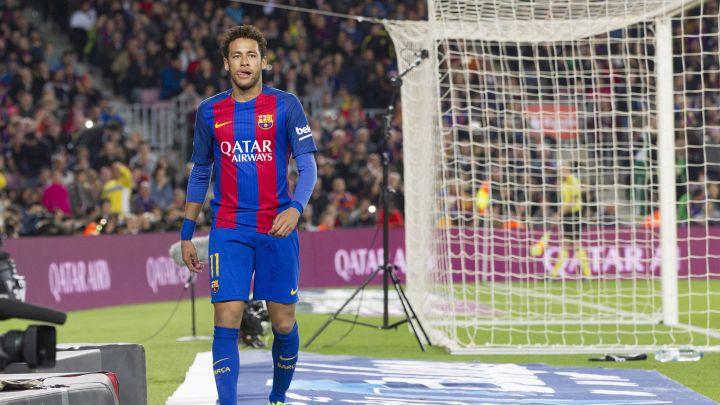 Neymar: Želim igrati u Premier ligi