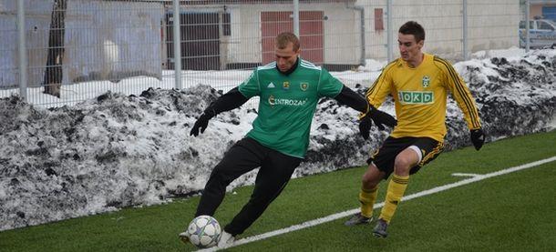 Škahić potpisao sa Karvinom, u češkom klubu oduševljeni
