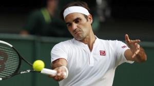 Federer lagano sredio Struffa