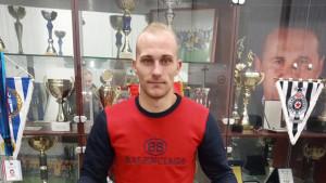 Petar Mrđan ponovo u FK Modriča