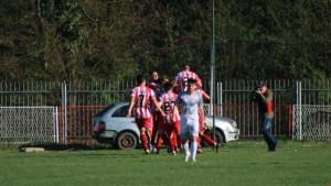 Zvijezda sigurna protiv Novog Travnika