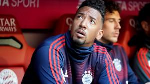 Tužan i skroman oproštaj Boatenga od Bayerna