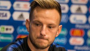 """""""Rakitiću je ljetos rečeno da je otpisan, nije problem da mu to opet ponovim"""""""