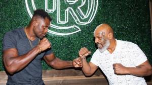 Strašan meč na povratku Mikea Tysona: Ljudi su sabrali dva i dva kad su nas vidjeli na treningu...