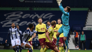 Nakon 46 mečeva s golovima, odigran napokon meč bez golova u Premier ligi