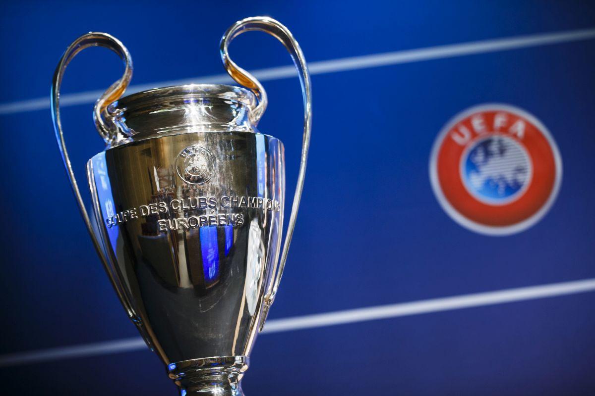 A, sad spektakl: Pogledajte grupe za novu sezonu Lige prvaka