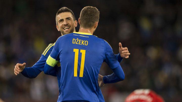 FIFA rang lista: BiH na 28. mjestu