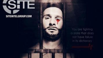 ISIL fotografijom krvavog Messija najavio napade na SP