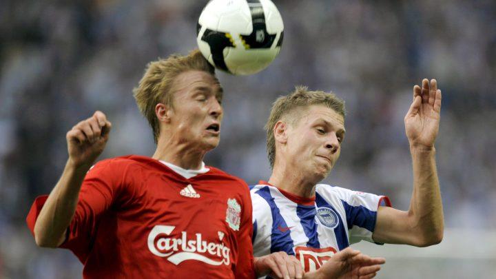 Liverpool i Hertha zajedno slave veliki jubilej