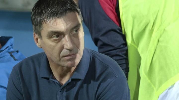 Marinović: Neistine su da preuzimam Borac