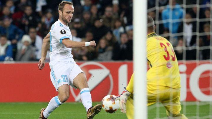 Marseille slavio u derbiju i ostao u borbi za Ligu prvaka