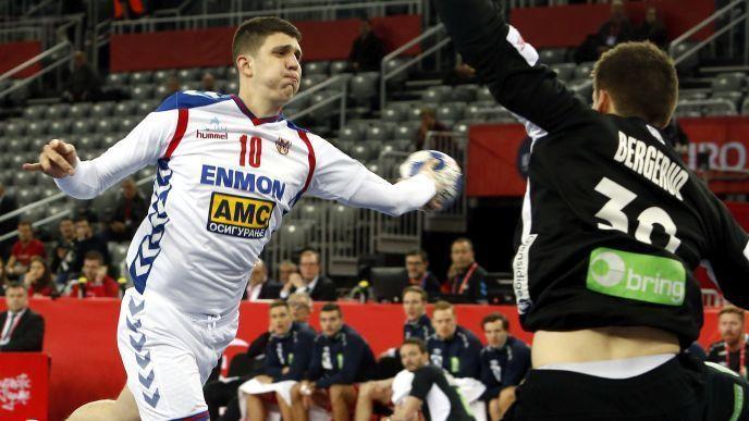 Norveška u drugom poluvremenu slomila otpor Srbije