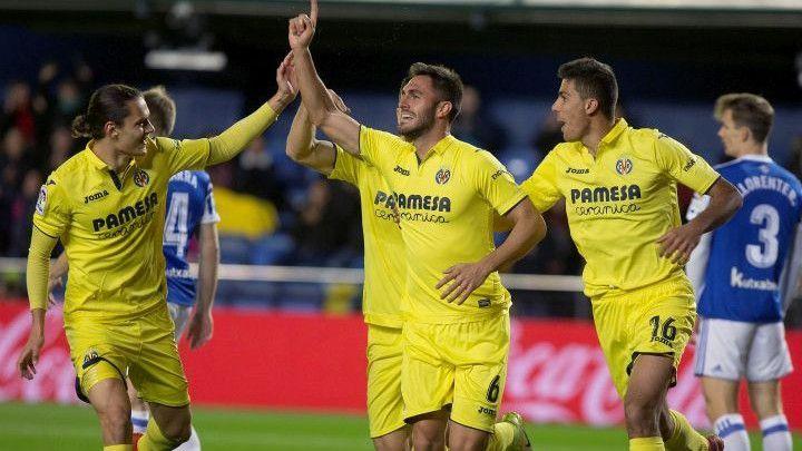 Žuta podmornica za 20 minuta razbila Real Sociedad