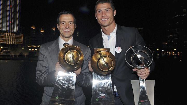 Ronaldov menadžer: Modrić najbolji? Smiješno!