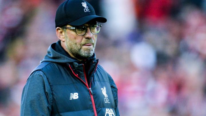 Klopp bi uskoro mogao napustiti Liverpool, a već se zna ko će biti njegova zamjena