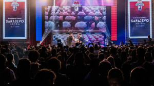 Video priča: Najbolji trenuci hip hop i RnB spektakla u Zetri