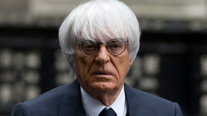 Bernie Ecclestone više nije izvršni direktor F1 grupacije