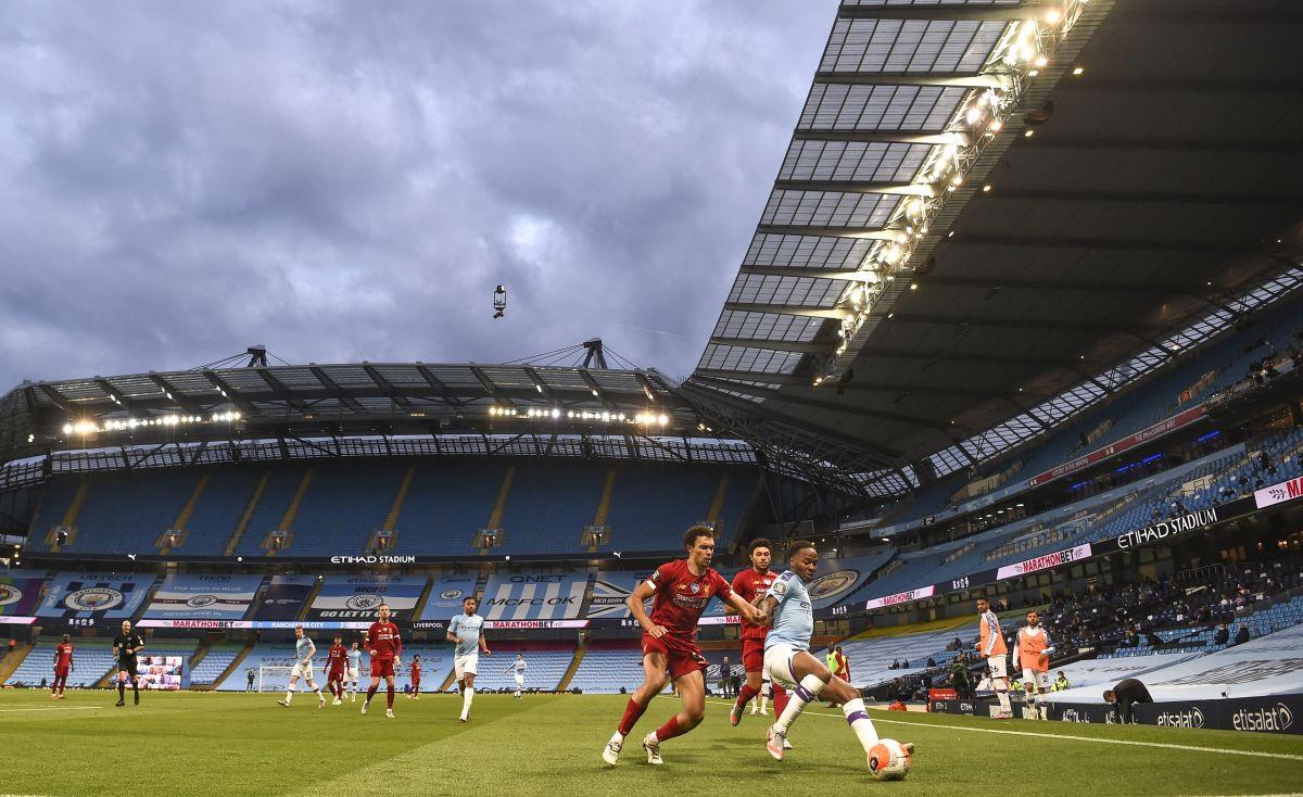 Stari razbio novog šampiona Engleske