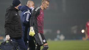 Dva mjeseca nakon povrede u dresu reprezentacije BiH vraća se na gol Hapoela