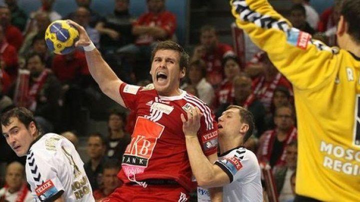 Jedan gol Terzića, tri Halilkovića