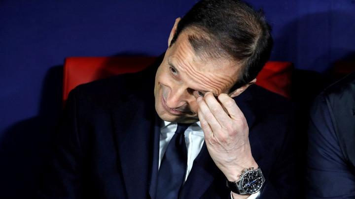 Izvor koji je najavio Ronaldov transfer šokirao Italiju: Znam ko će biti novi trener Stare dame!